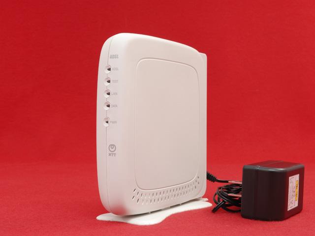 ADSLモデム-MN3