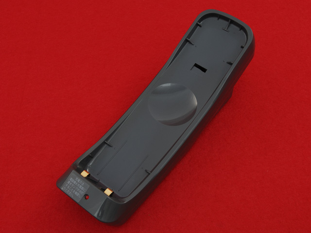 BC12充電器(黒)(充電台)