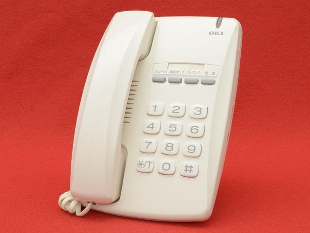 オキパロルC(DA2029C電話機)