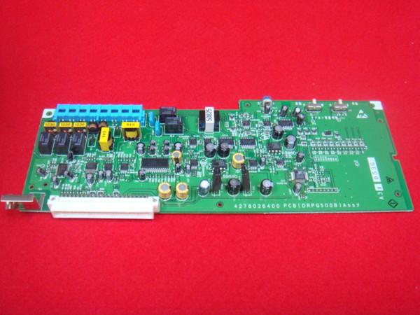DRPG500
