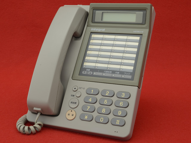 ET-24Vi 電話機 PF