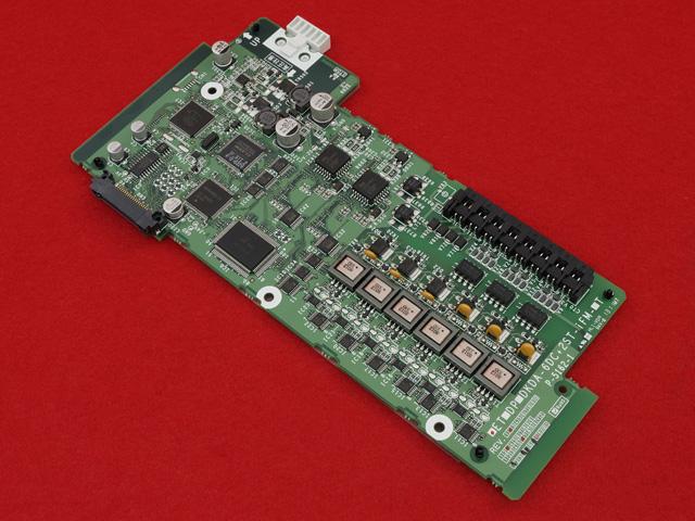 ET-6DC+2ST-iFM