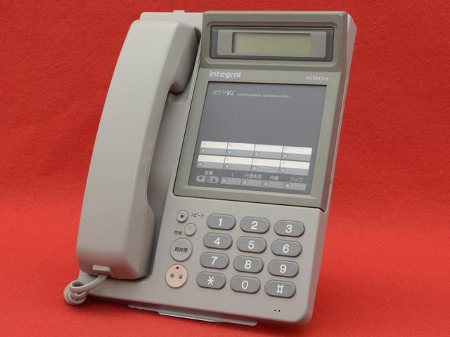 ET-8Vi 電話機 SD
