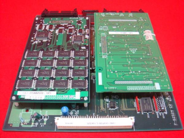 GXL-4VMU-(1)+GXL-8HVMMSU+GXL-VMCU-(1)
