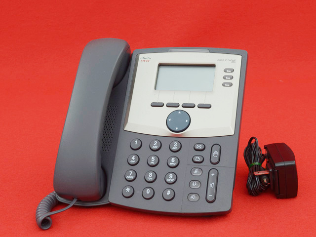 IP Phone SPA303