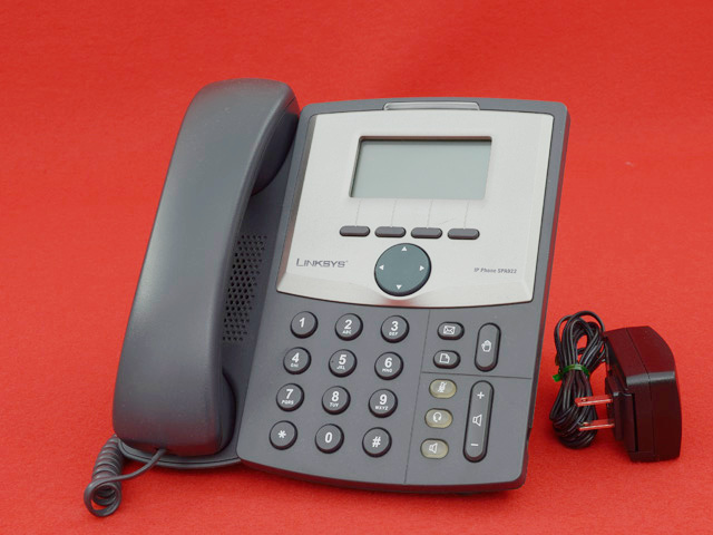 IP Phone SPA922