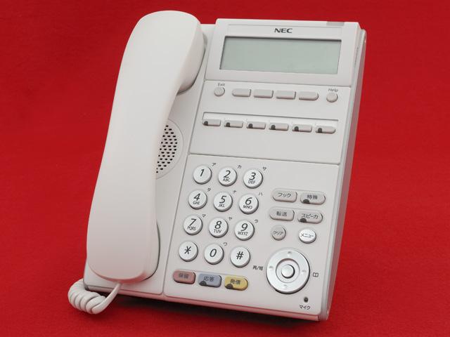 ITL-6DE-1D(WH)TEL
