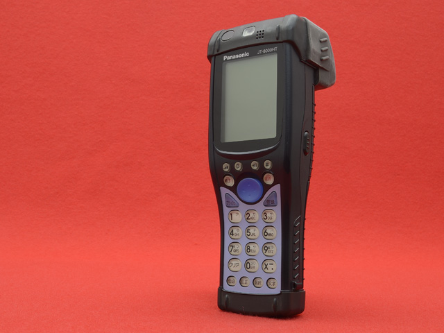 JT-8000HT-10
