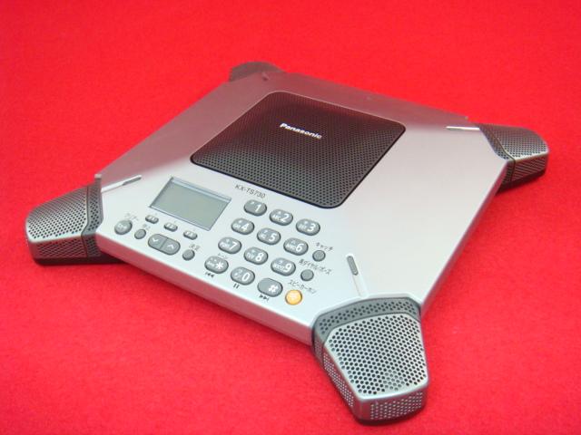 KX-TS730(ACアダプター無し)