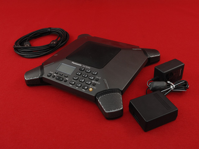 KX-TS745(ACアダプター付)