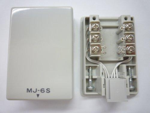 MJ-6S(5個セット)
