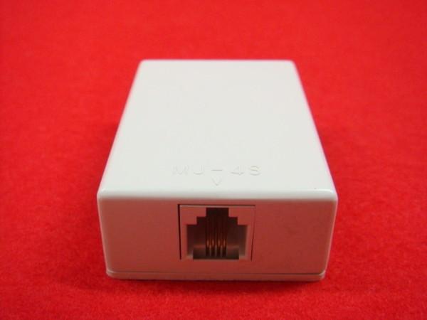 ローゼット端子箱(1台分)