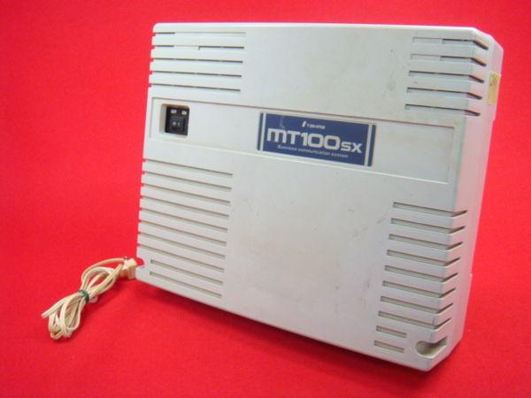 MT100sx