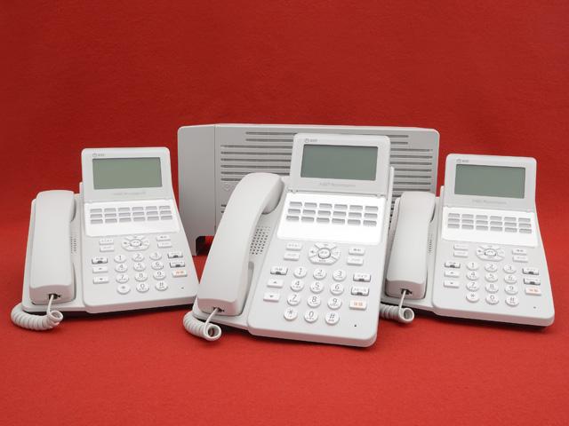 NTTαA1セット(ひかり電話直収タイプ)