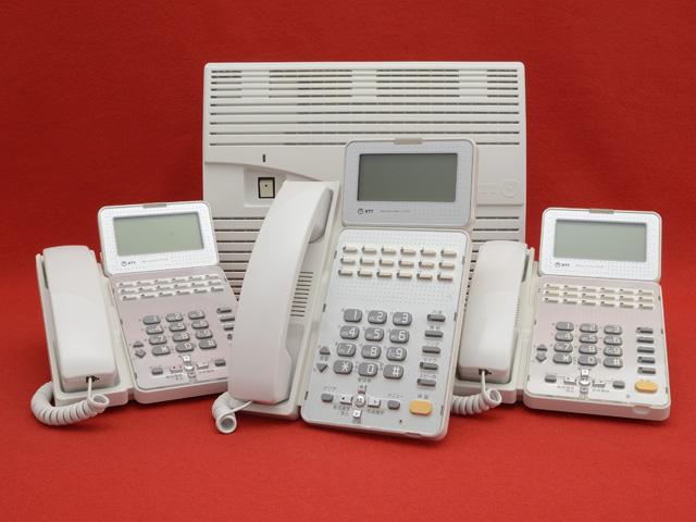 NTTαGXセット(電話回線フリータイプ)