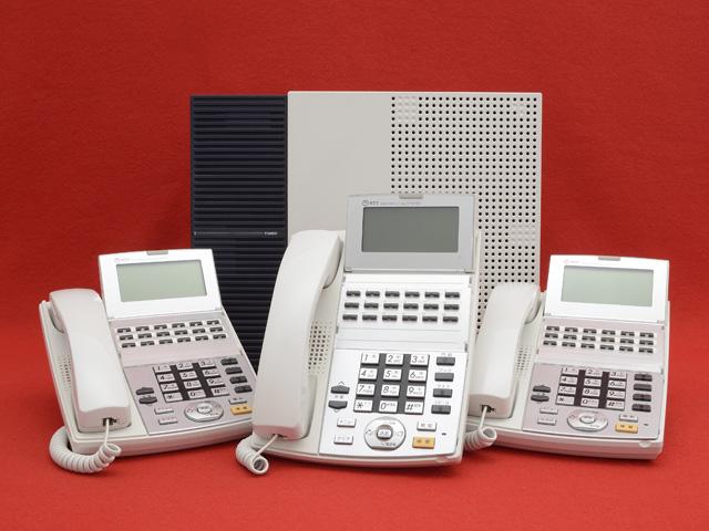 NTTαNXセット(電話回線フリータイプ)