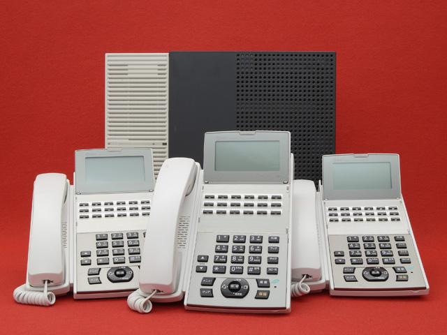 NTTαNXⅡセット(ひかり電話直収タイプ)