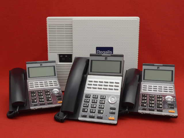 SAXA UT700セット(ひかり電話直収タイプ)