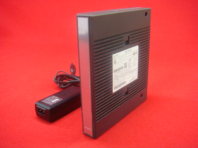 VG-X(NTT東日本用)