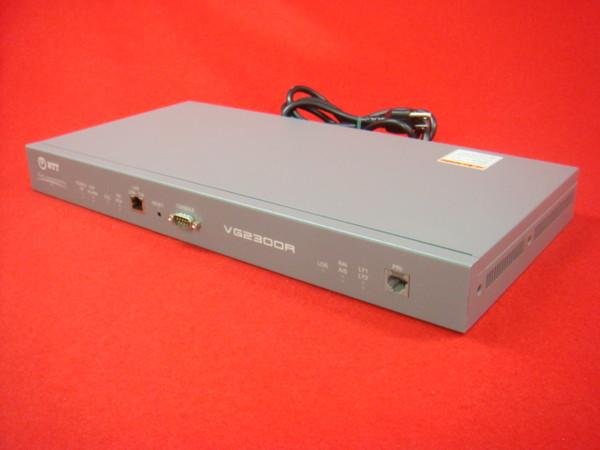 VG2300R(NTT西日本用)