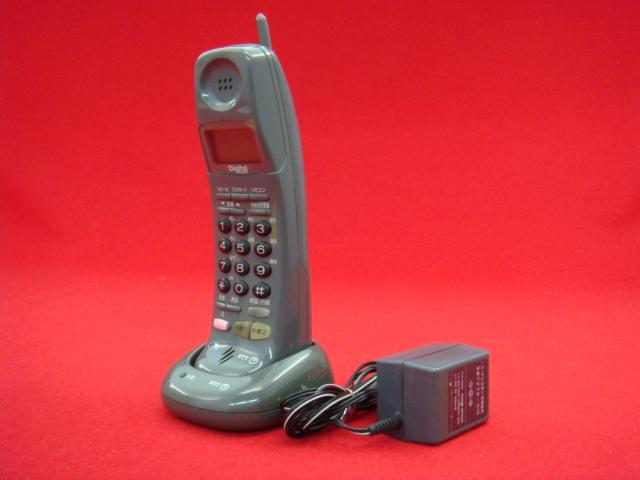 W-1000T ディジタルコードレス電話機(H)