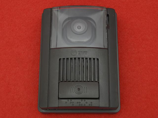 カラーカメラドアホン-PⅡ