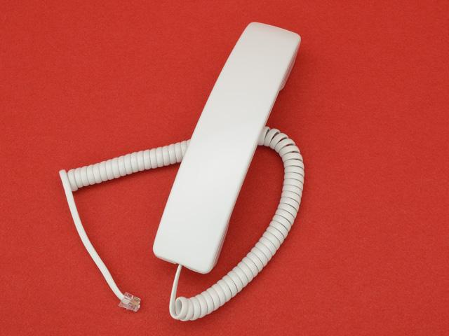 NTT GX2シリーズ用受話器(白)