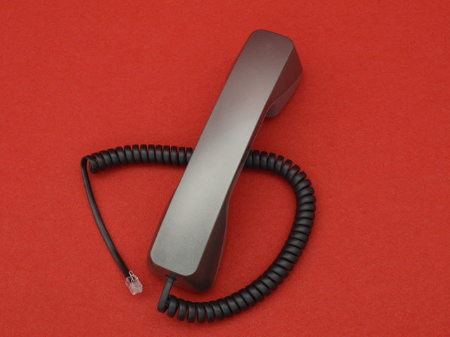 岩通 IX-24KTDXW(BKM)用受話器