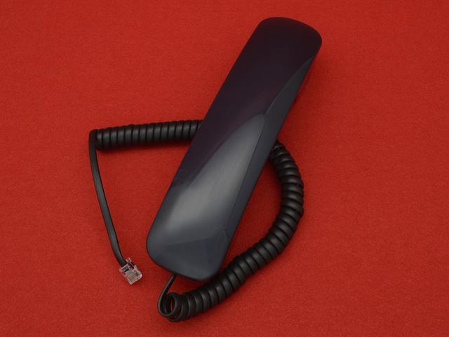ナカヨ NYC-iZシリーズ用受話器(黒)