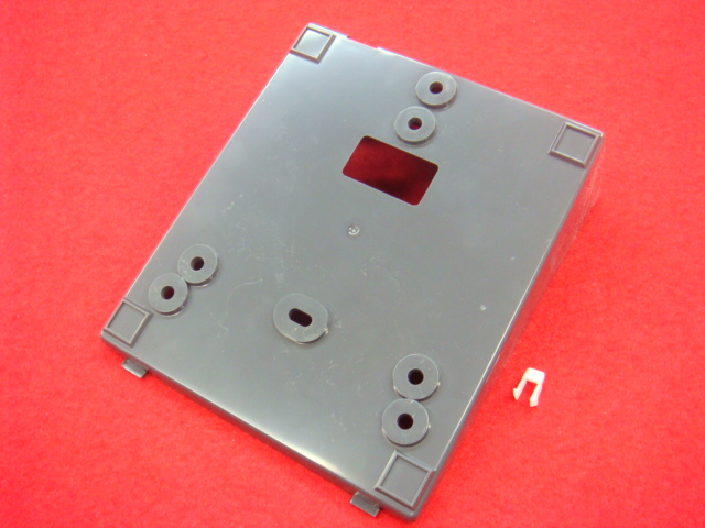 電話機壁掛用品(NX・GX・IX・RX)(黒)
