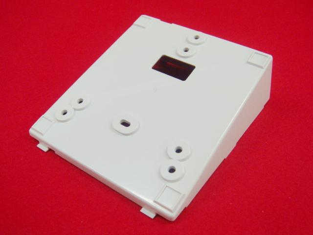 電話機壁掛用品(NX・GX・IX・RX)(白)