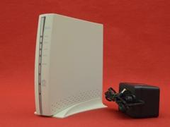 ADSLモデム-MN4