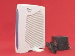 ADSLモデム-SV2