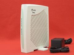 ADSLモデム-SV3