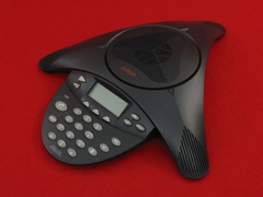AVAYA 1692 IP Conference Station