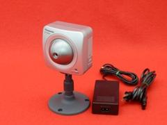 BB-HCM100(屋内用ネットワークカメラ)