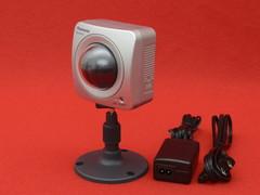 BB-HCM110(屋内用ネットワークカメラ)