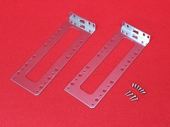 CHS2U RACK MOUNT KIT