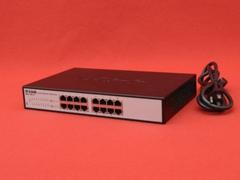 DGS-1100-16