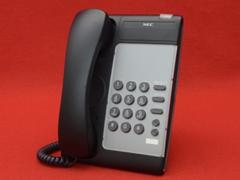 DTL-1-1D(BK)(DT210電話機)