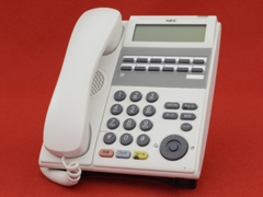 DTL-1D-1D(WH)(DT250電話機)