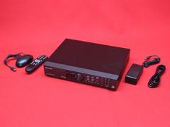 EDR-AH1660E(デジタルレコーダー)