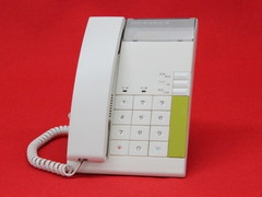 H106-TEL2(スリム)(IW)(美品保証なし)