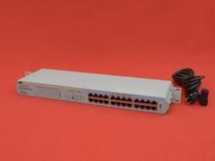 HUB(24ポート)(100Mbps)(汎用品)