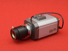 JDC-410(屋内カメラ本体)