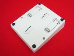 NR-STPD(WHT)(電話機壁掛用品)