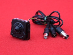 NSC-AHD920-F(AHDミニカメラ)