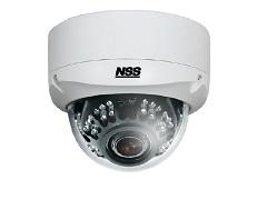 NSC-AHD933-F(AHD防水暗視バリフォーカルドーム型カメラ)