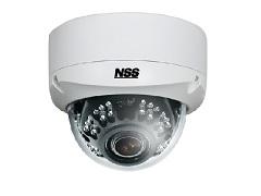 NSC-AHD933VPUM-F(AHD防水暗視電動バリフォーカルドーム型カメラ)