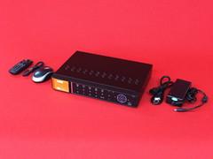 NSD5004AHD-H(デジタルビデオレコーダー)